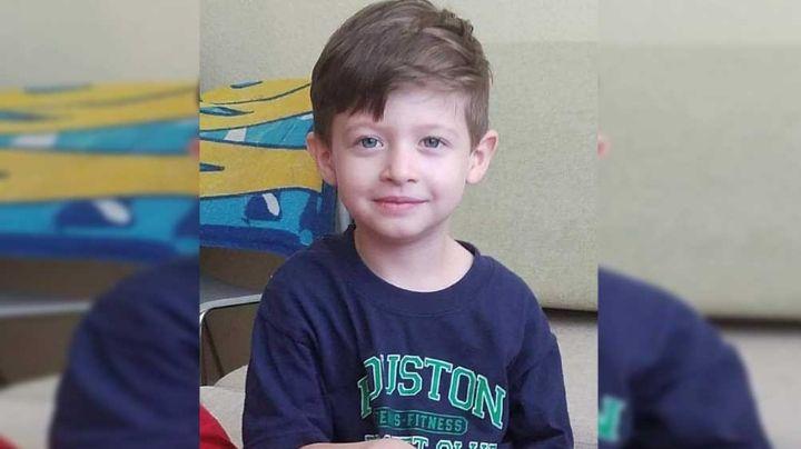 Jason, un pequeño de 6 años, víctima de la avaricia de su madre; lo asesinó para cobrar el seguro