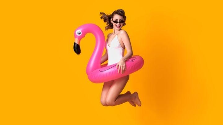 ¿Estás de vacaciones? Esto es lo que debes evitar al usar trajes de baño