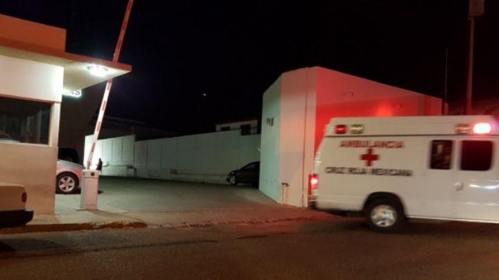 Terror en Guaymas: Hombre armado irrumpe en hospital; buscaba a un herido para 'rematarlo'
