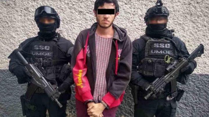 Detienen a hombre por Ley Olimpia en Mérida; extorsionaba a una mujer con fotos íntimas