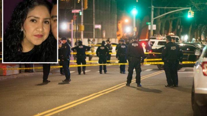 Detienen a Dajuan 'N' de 19 años, presunto asesino de la inmigrante poblana Gudelia Vallinas