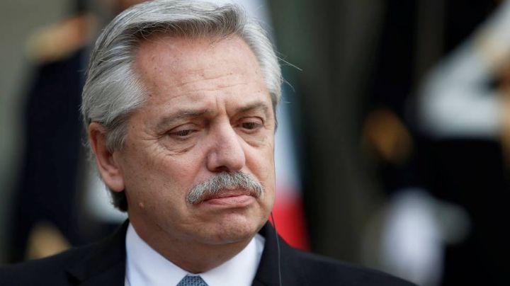 """Presidente argentino 'ofende' a los mexicanos en plena conferencia: """"Salieron de los indios"""""""