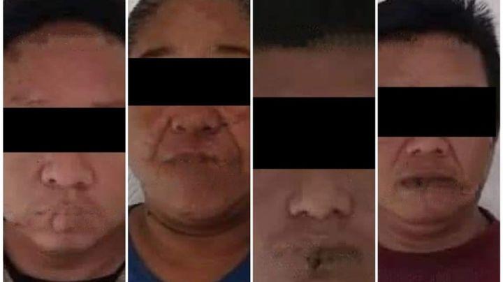 Horrible feminicidio: Caen los 4 policías que asesinaron a Victoria Esperanza en Tulum