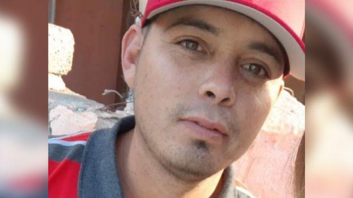 Desaparece el joven Gustavo Guadalupe Cruz en Guaymas; piden ayuda para encontrarlo
