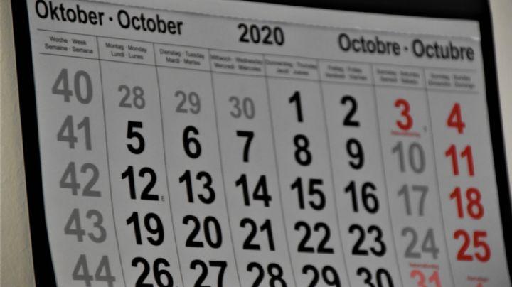 ¡Anótala! Esta es la fecha límite para declarar ante el SAT si eres persona física