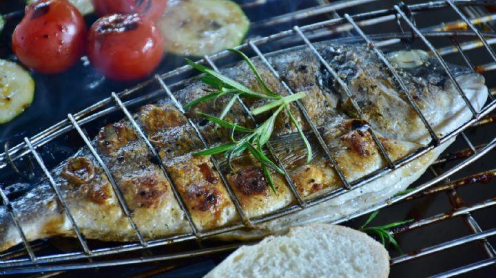¡Podrías envenenarte! Conoce algunos riesgos de comer carne de pescado