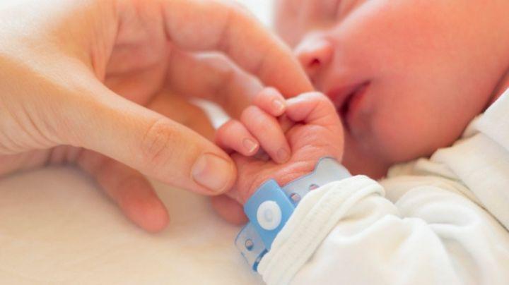 ¡Buenas noticias! Nace el primer bebé con anticuerpos contra Covid-19 en España
