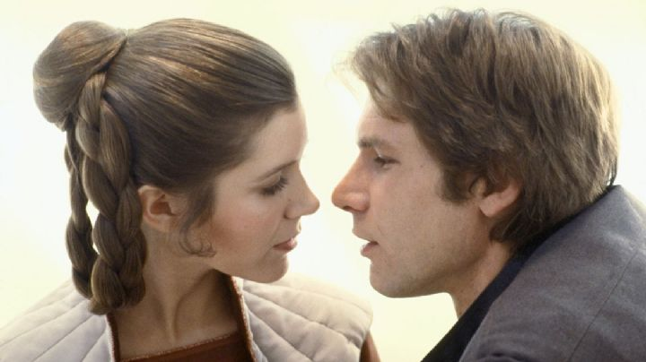 ¡Conquístalo! Coquetéale a tu pareja con estos fantásticos piropos para hombre de 'Star Wars'