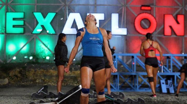 ¡De no creerse! Filtran lo que pasará en la gran final de 'Exatlón México' de TV Azteca