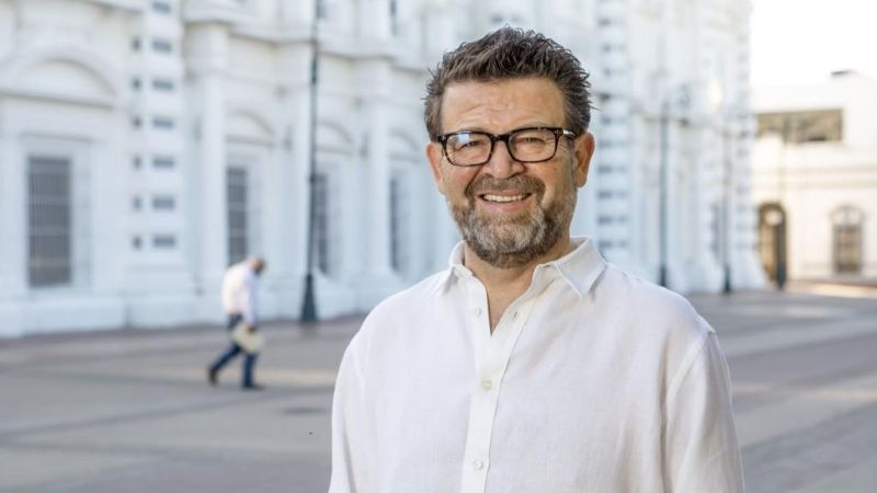 Recuperar a Isssteson, una de las tareas de Ricardo Bours como gobernador