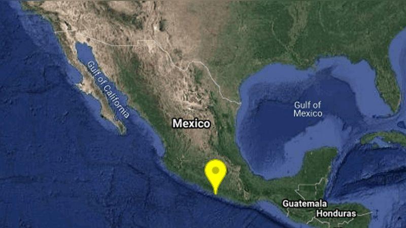 ¡Terror de Semana Santa! Fuerte sismo de 4.0 sacude en Acapulco; Protección Civil actua