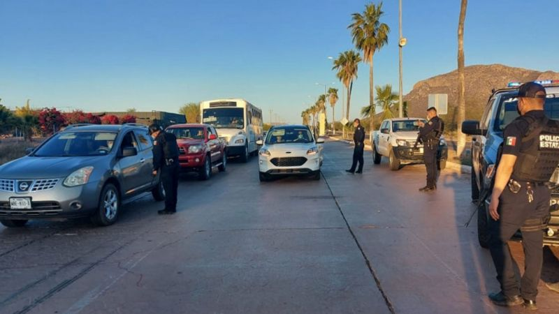 Salud Sonora advierte sobre pruebas Covid-19 falsas para ingresar a playas del estado