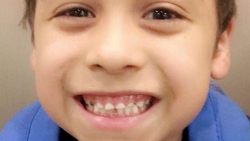 Pesaba 19 kilos: Torturan y golpean hasta matar a su hijo de 9 años; exhiben el infierno en VIDEO