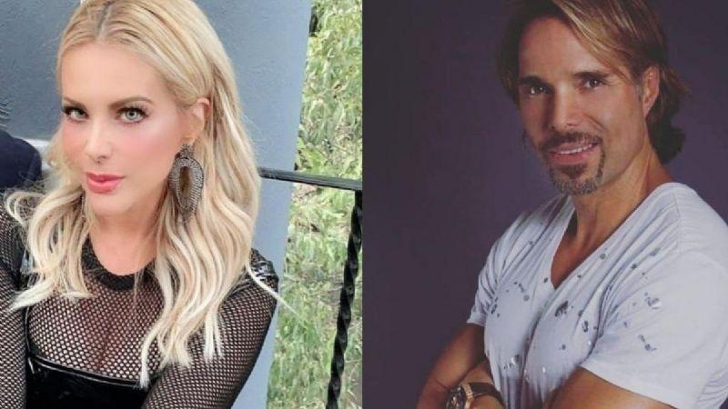 ¡Le pegaba! Lorena Herrera confiesa que 'cacheteaba' a Armando González 'El Muñeco'