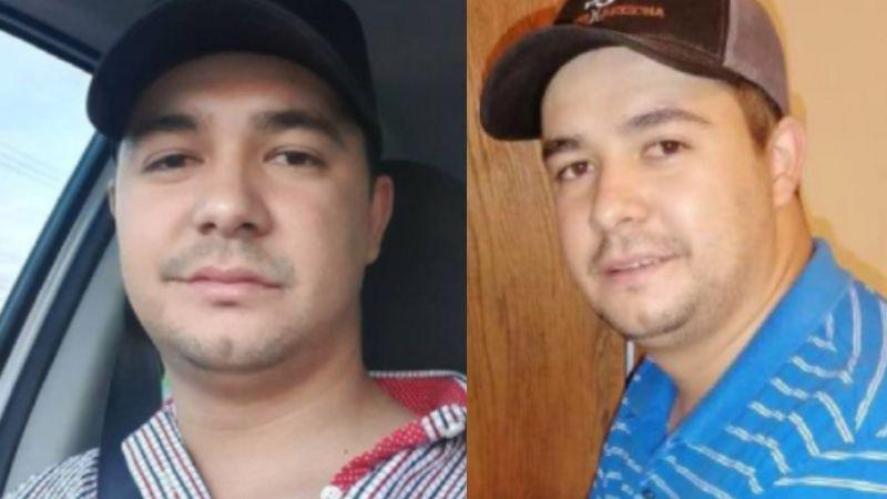Tragedia en Sonora: Hallan restos de Bryan Eduardo, chofer de DiDi desaparecido desde 2020