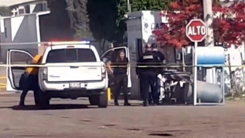 Identifican a guardias de seguridad ejecutados en Guaymas; uno era policía municipal jubilado