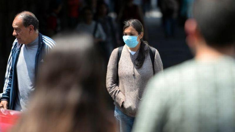 Bajan casos de coronavirus en Sonora; en 24 horas se registran 35 contagios y 13 muertes
