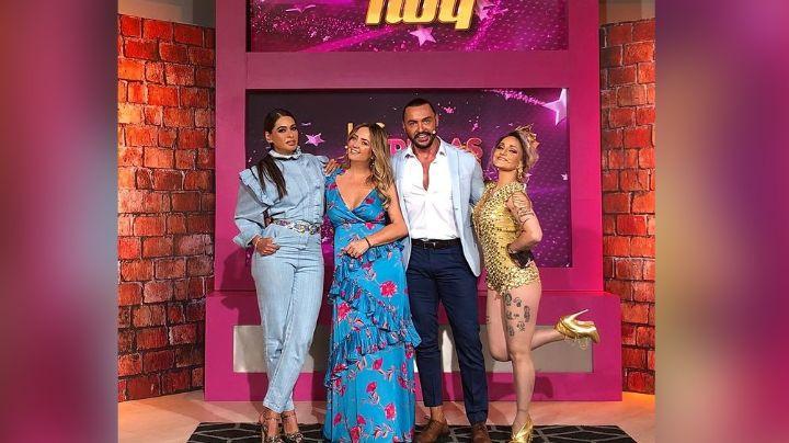 ¡Adiós Televisa! Tras dejar TV Azteca, famoso actor es despedido de 'Hoy'