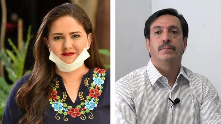 David Figueroa, de Movimiento Ciudadano, confía en que Célida López no será reelegida en Hermosillo