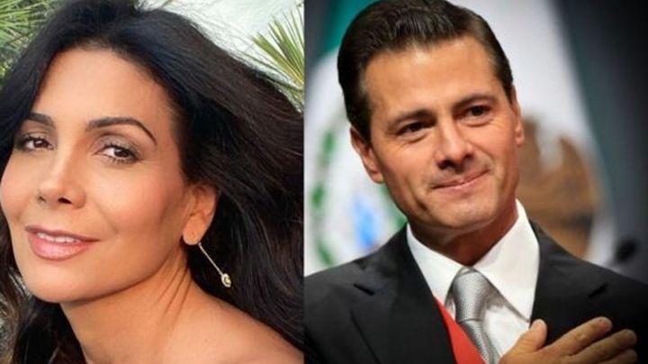 ¿Televisa los separó? Por esto, Peña Nieto y Paty Manterola habrían terminado su 'romance'