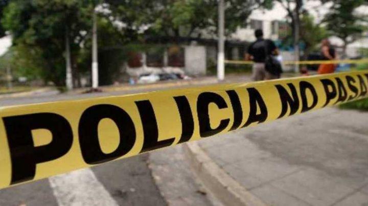 Macabro: Hallan un cadáver con huellas de tortura e impactos de bala en Zacatecas