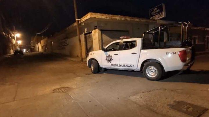 Violencia en Jalisco: Enfrentamiento de grupos armados provoca incendio