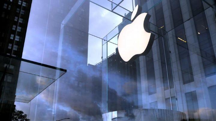 EU podría multar con 27 mil millones de dólares a Apple por prácticas monopólicas