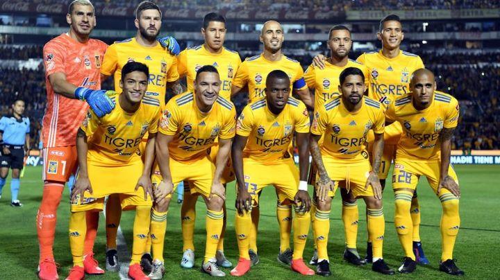 Tigres enfrentará a Chivas con 5 bajas significativas; este partido podría ser el adiós del 'Tuca'