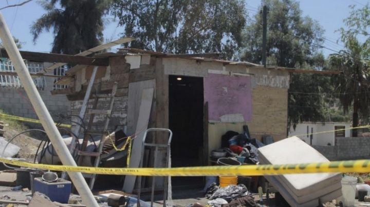 Doble feminicidio: Matan a 2 mujeres en vivienda de Tijuana; una es baleada y la otra asfixiada
