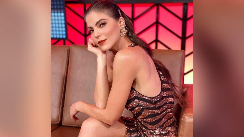 Esmeralda Ugalde conquista a todo TV Azteca al lucirse de esta forma en Instagram