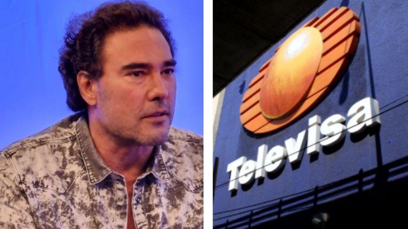 Antes de Televisa, polémico actor pasó su niñez en la cárcel y vendió paletas para ganar dinero