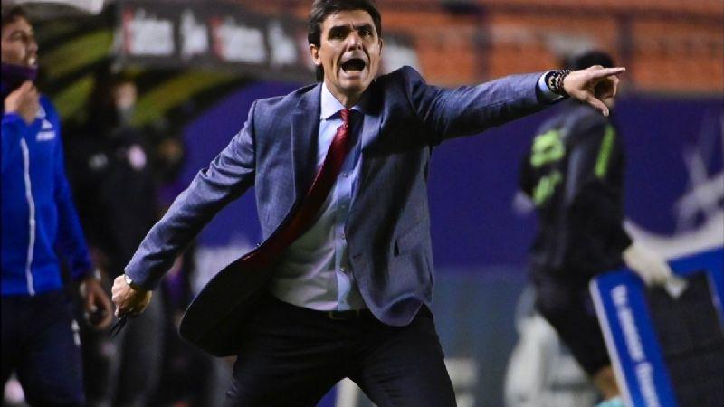 Liga MX: Atlético de San Luis despide a su entrenador Leonel Rocco
