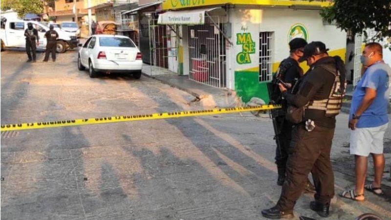 En menos de 2 horas, atacan 4 tortillerías en Guerrero; se reportan pérdidas humanas
