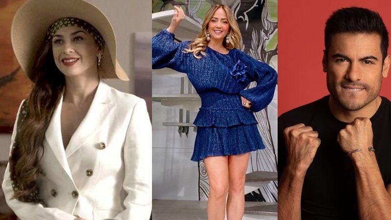Día del Niño: Actores de Televisa endulzan las redes sociales con fotos de su infancia