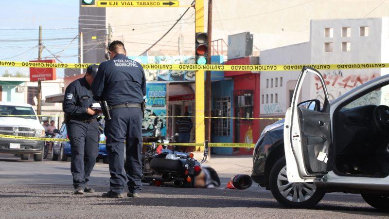 """""""Hay una disminución"""": AMLO insiste en que homicidios van a la baja en Cajeme"""