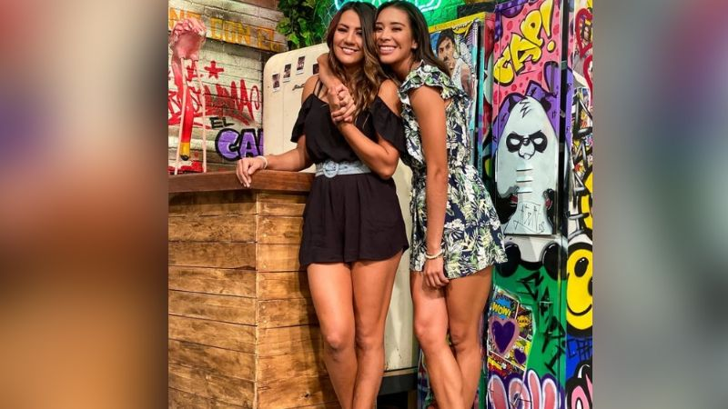 TV Azteca, de luto: Querida atleta de 'Exatlón' revela muerte de ser amado