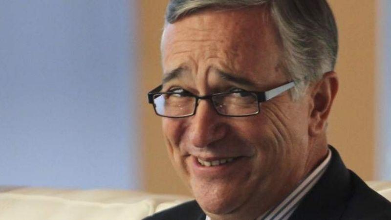 """Ricardo Salinas Pliego se burla de la caída de Banorte: """"Banco Azteca funciona normalmente"""""""