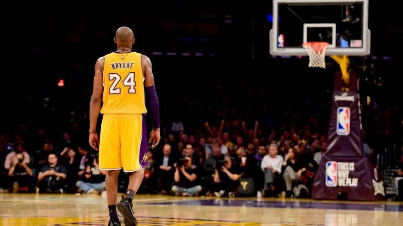 ¿El legado de Kobe Bryant, en peligro? Vanessa no renueva con Nike