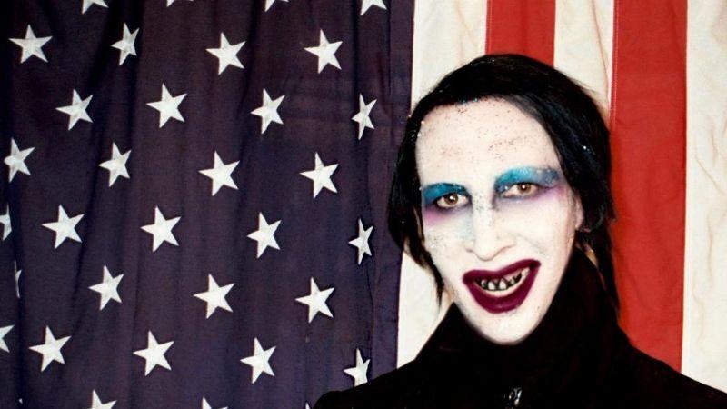 ¿Violador y torturador? Actriz de 'Game of Thrones' interpone demanda contra Marilyn Manson