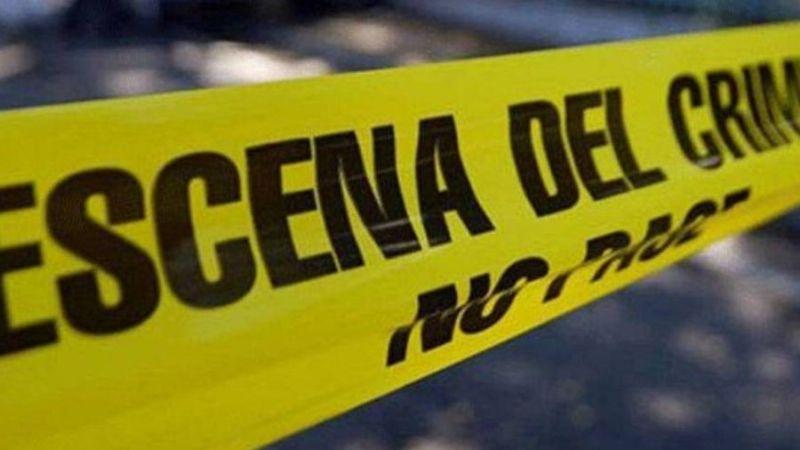 Hombre es encontrado sin vida tras haber apuñalado en el cuello a su esposa en Veracruz