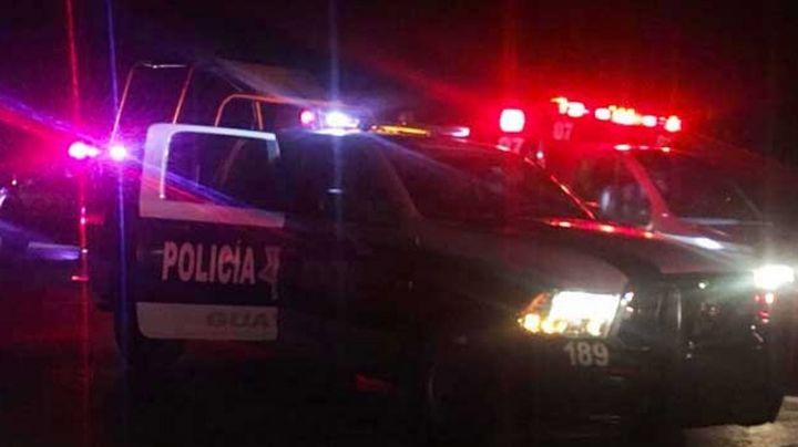 Sonora: Conductor atropella a asistentes tras brutal riña en evento de San Carlos; hay 3 heridos