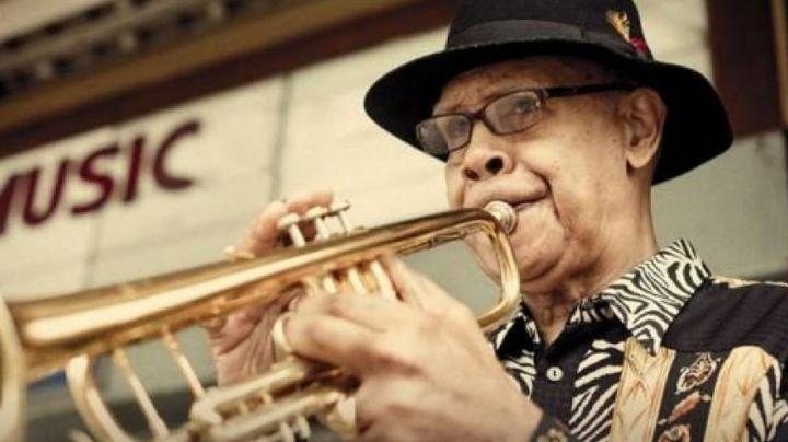 Tragedia en la música: Fallece ícono y leyenda trompetista, 'Vitín' Paz