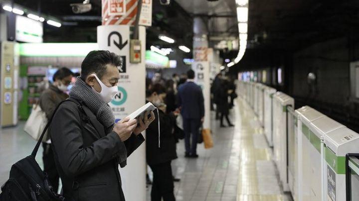 ¡Alarmante! Japón detecta mueva mutación de coronavirus que reduce efectividad en las vacunas