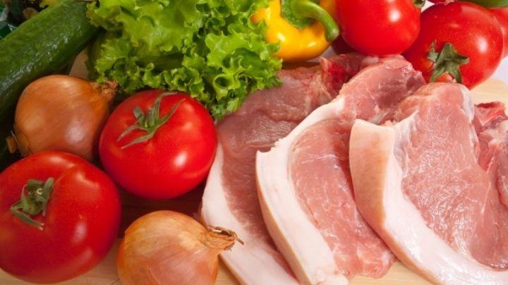 Cuida lo que comes, estos son los alimentos que podrían enfermarte de salmonela