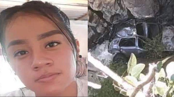 Tenía 20 años: Paulina nunca volvió a casa; desapareció y acabó muerta en un canal