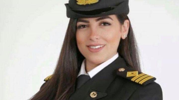 Así culparon a Marwa Elselehdar del bloqueo en el Canal de Suez por ser mujer