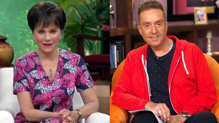 Golpe a Chapoy: Bisogno habla de más en TV Azteca y revela que hijo de Pati se une ¿a Televisa?