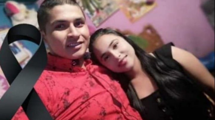 Semana Santa de pesadilla: A sangre fría, sicarios matan a pareja frente a su hijo; quedó huérfano