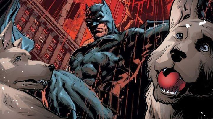 ¡Igual que 'Supercan'! Llena de poder a tu mascota con estos nombres para perros de DC