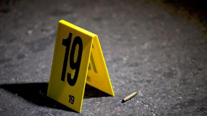 FOTO: ¡Macabro! 'Suicidio' resulta un asesinato: Mujer acribilla a su esposo hasta matarlo